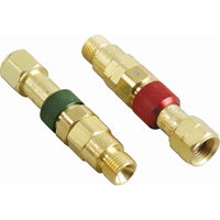 Quick-Connects For Welding Equipment - Sets 312-4276 | TENAQUIP