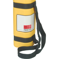 Safetube® Rod Canisters - Adjustable Carry Strap 382-4020 | NIS Northern Industrial Sales