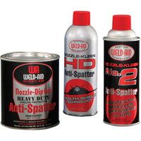 Anti-Spatter Products | NIS Northern Industrial Sales