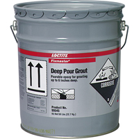Fixmaster™ Deep Pour Grout AA745 | NIS Northern Industrial Sales