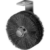 Flat, Round or Roto Brushes AB039 | NIS Northern Industrial Sales