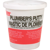 Plumber's Putty | NIS Northern Industrial Sales