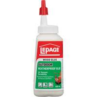 LePage® Outdoor Wood Glue AD009 | TENAQUIP