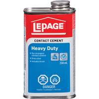 LePage® Pres-Tite® Blue Contact Cement AD435 | TENAQUIP