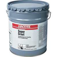 Fixmaster™ Super Grout AC336 | NIS Northern Industrial Sales