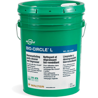 Bioremediation Cleaner/Degreaser | NIS Northern Industrial Sales