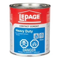 LePage® Pres-Tite® Blue Contact Cement AD436 | TENAQUIP