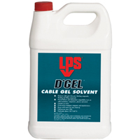D'Gel® Cable Gel Solvent AE677 | NIS Northern Industrial Sales