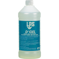 D'Gel® Cable Gel Solvent AE678 | NIS Northern Industrial Sales