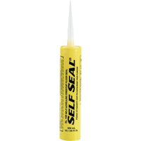 Self Seal® SL-100 Self-Levelling Silicone Sealant AE800 | TENAQUIP