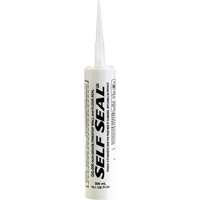 Self Seal® GG-200 Non-Slumping Silicone Sealant AE771 | NIS Northern Industrial Sales