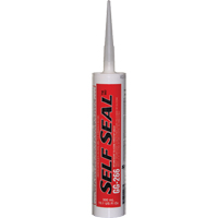 Self Seal® GG-266 Intumescent Silicone Sealant AE798 | TENAQUIP