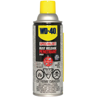 WD-40® Specialist™ Rust Release Penetrant AF171 | NIS Northern Industrial Sales