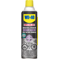 WD-40® Specialist™ Industrial Degreaser AF177 | NIS Northern Industrial Sales