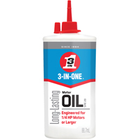 3-IN-1® Motor Oil AF178 | NIS Northern Industrial Sales