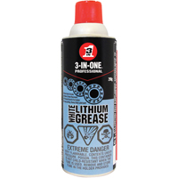 3-IN-1® White Lithium Grease AF181 | NIS Northern Industrial Sales