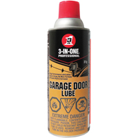 3-IN-1® Garage Door Lube AF182 | NIS Northern Industrial Sales