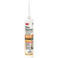 Fire Barrier Sealant AF186 | NIS Northern Industrial Sales