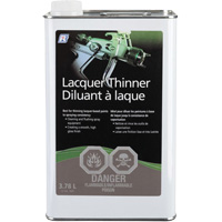 Lacquer Thinner | NIS Northern Industrial Sales