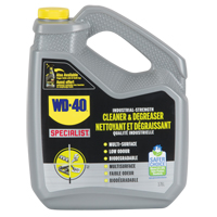 WD-40® Specialist™ Industrial Cleaner Degreaser AF390 | TENAQUIP