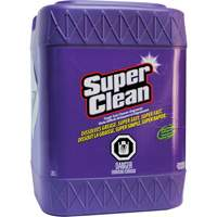 Superclean® Cleaner & Degreaser AG363 | NIS Northern Industrial Sales