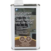Contact Cement Thinner/Cleaner AG464 | NIS Northern Industrial Sales