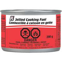 Jellied Cooking Fuel AG465 | NIS Northern Industrial Sales