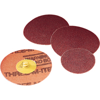 Lock Back Sanding Disc | NIS Northern Industrial Sales