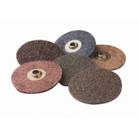 Surface Blending - Scotch-Brite™ Discs BP404 | NIS Northern Industrial Sales