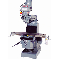 Milling Machine | NIS Northern Industrial Sales