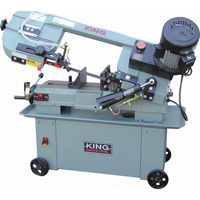 Stationary Metal Band Saw | NIS Northern Industrial Sales