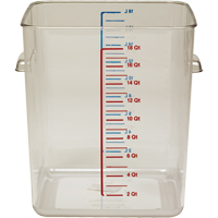 Food Storage Container | TENAQUIP