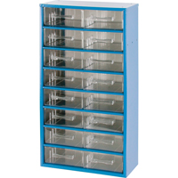 Carousel Drawer Cabinets CA867 | NIS Northern Industrial Sales