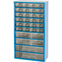 Carousel Drawer Cabinets CA868 | NIS Northern Industrial Sales