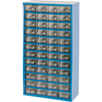 Carousel Drawer Cabinets CA869 | NIS Northern Industrial Sales