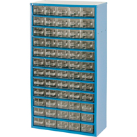 Carousel Drawer Cabinets CA870 | NIS Northern Industrial Sales