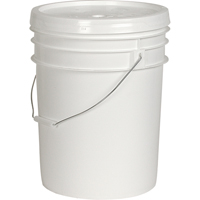 General Purpose Pails - 4 L CB040 | NIS Northern Industrial Sales