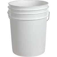 General Purpose Pails - 20 L CB046 | TENAQUIP