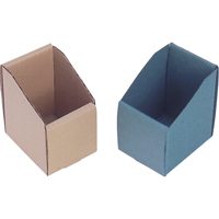 "Corrugated 3 5/8"" Deep Removable Dividers CB075 
