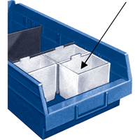 Shelf Bins - Bin Cups CB379 | TENAQUIP