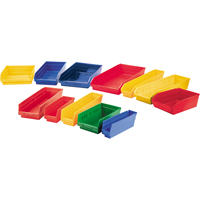 Shelf Bins CB699 | TENAQUIP