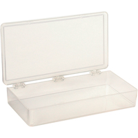 K-Resin Compartment Box CB709 | TENAQUIP