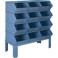 Stackrack Kit CD252 | TENAQUIP