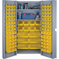 Combination Cabinet | NIS Northern Industrial Sales