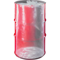 Formfit Liners for 55-Gallon Drums DC495 | TENAQUIP