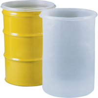 Rigid Drum Liners | NIS Northern Industrial Sales