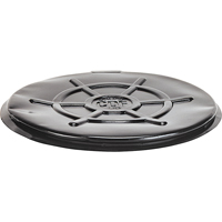 Protective 55-Gallon Drum Lids DA116 | NIS Northern Industrial Sales