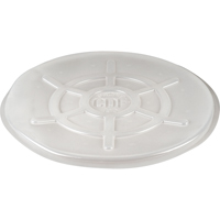 Protective 55-Gallon Drum Lids DA117 | NIS Northern Industrial Sales