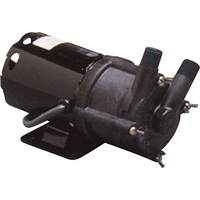 Magnetic-Drive Pumps - Industrial Highly Corrosive Series DA345 | NIS Northern Industrial Sales