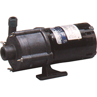 Magnetic-Drive Pumps - Industrial Highly Corrosive Series DA348 | NIS Northern Industrial Sales